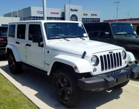 Meador Dodge Chrysler Jeep Ram - Fort Worth, TX
