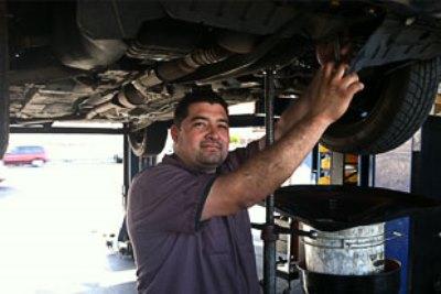 Kings Auto & Transmission - Chatsworth, CA