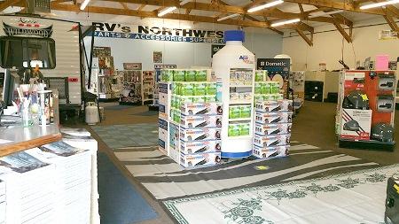 Rvs Northwest - Greenacres, WA