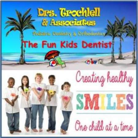 Drs Trochlell & Associates The Fun Kids Dentist - Brookfield, WI