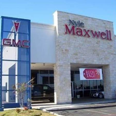 Nyle Maxwell Gmc In Round Rock Tx 78681 Citysearch