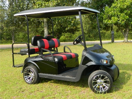 Mr Golf Carts - Waynesboro, GA