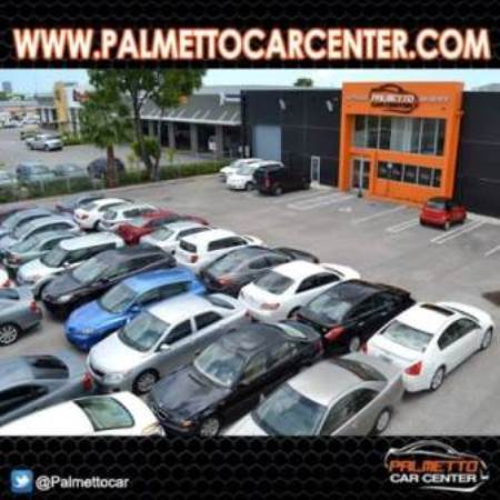Palmetto Car Center - Miami, FL