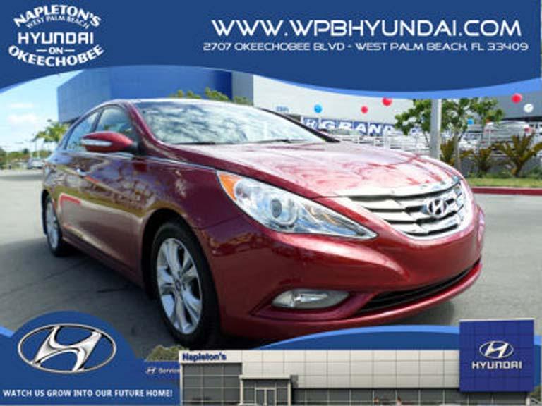 Napletons West Palm Beach Hyundai - West Palm Beach, FL