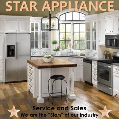 STAR APPLIANCE - North Augusta, SC