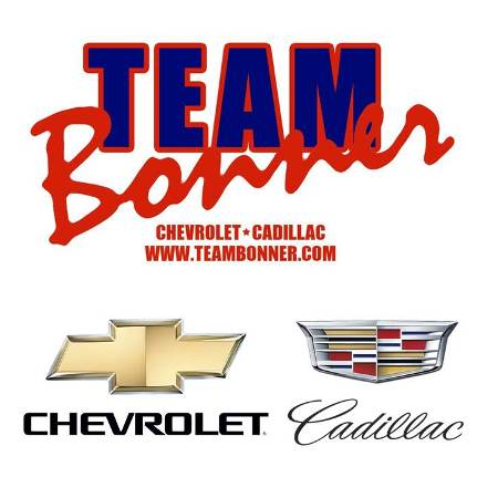 Team Bonner Chevrolet Cadillac - Denison, TX