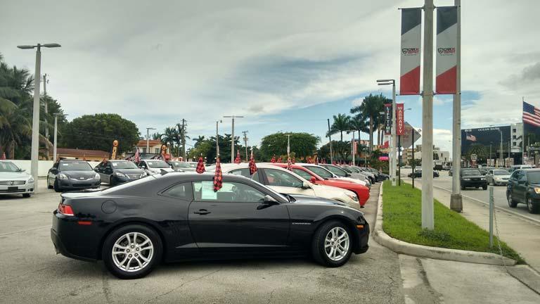 CarX Depot - Miami, FL