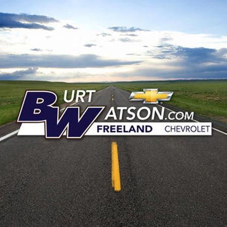 Burt Watson Chevrolet - Freeland, MI