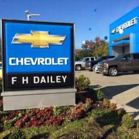 F.H. Dailey Chevrolet - San Leandro, CA