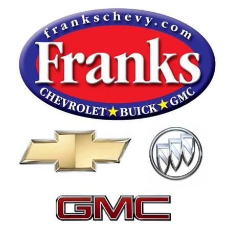 Franks Chevrolet Buick GMC