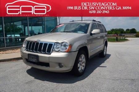 Exclusive Automotive Group Inc. - Conyers, GA