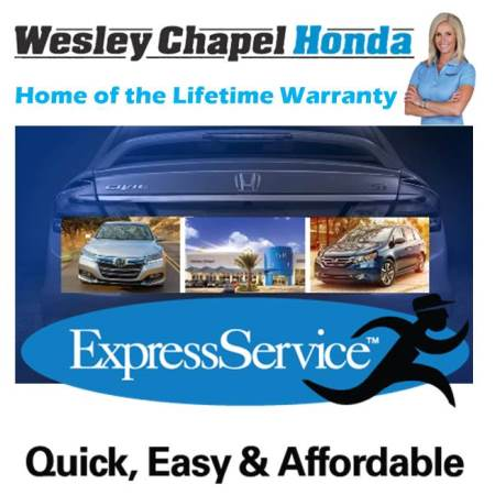Find auto repair in 33544 located in wesley chapel fl for Wesley chapel honda service