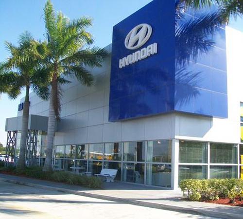 Rick Case Hyundai Davie - Fort Lauderdale, FL
