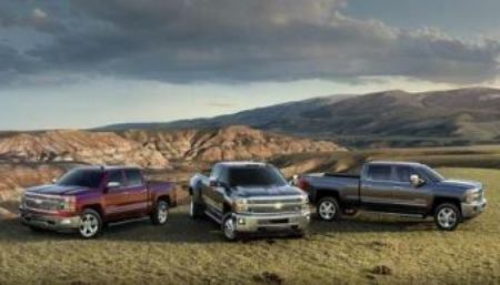 Steves Chevrolet Buick - Oakdale, CA