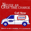 Air Conditioning by Luquire, Inc. - Montgomery, AL