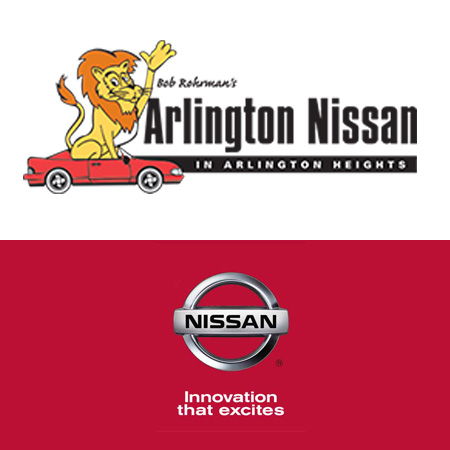 Bob Rohrman Arlington Nissan