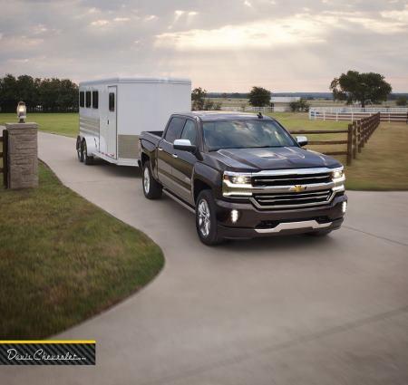 Davis Chevrolet - Houston, TX