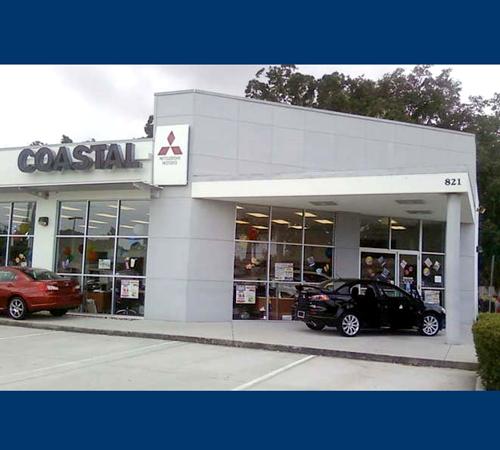 Coastal Mitsubishi - Melbourne, FL