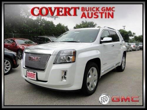 Covert Buick GMC - Austin, TX