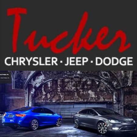 Tucker Chrysler Jeep Dodge Inc.