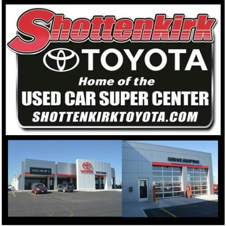 Shottenkirk Toyota - Quincy, IL