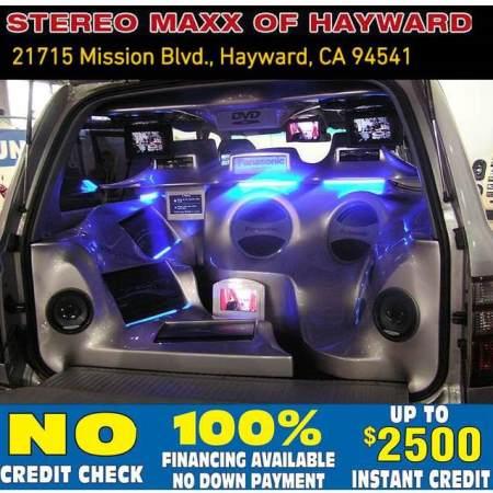 STEREO MAXX - Hayward, CA