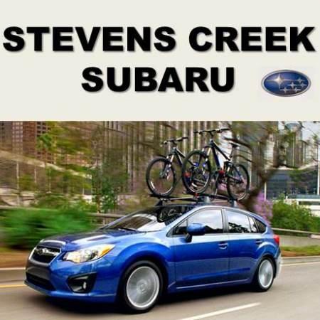 Stevens Creek Subaru