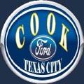 COOK FORD - La Porte, TX
