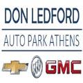 Don Ledford Auto Park - Athens, TN