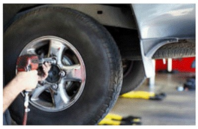 Tasmanian Tire Co - East Lansing, MI