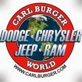 Carl Burgers Dodge Chrysler Jeep RAM World - La Mesa, CA