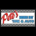 Pete's Morro Bay Tire & Auto Service - Atascadero, CA