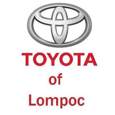 Toyota of Lompoc - Arroyo Grande, CA