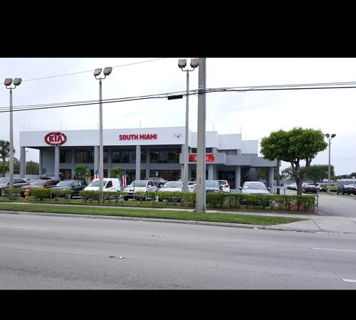Sunshine Kia Of Miami In Miami, FL 33157