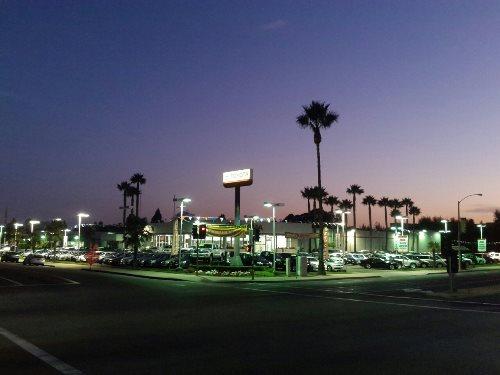 Toyota Of Santa Barbara - Goleta, CA