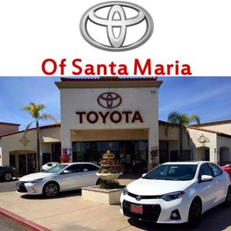 Santa Maria Toyota >> Toyota Of Santa Maria 1 Reviews 700 E Betteravia Rd Santa Maria