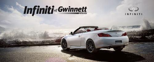 INFINITI of Gwinnett - Duluth, GA