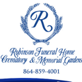 Robinson Funeral Home & Crematory - Easley, SC