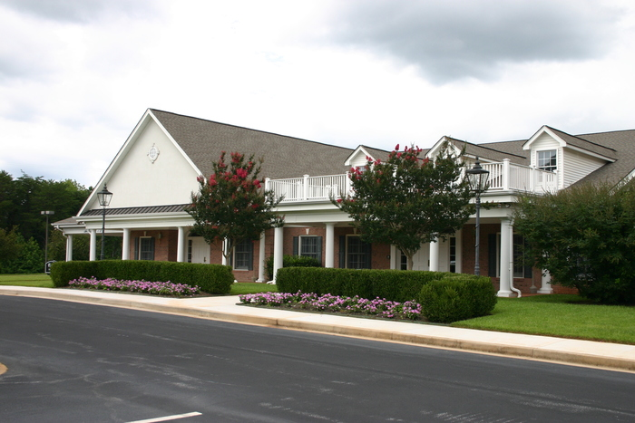 Robinson Funeral Home - Easley, SC