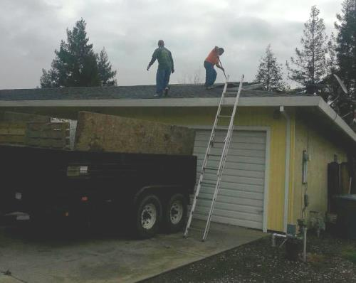 Affordable JC Roofing - Chico, CA
