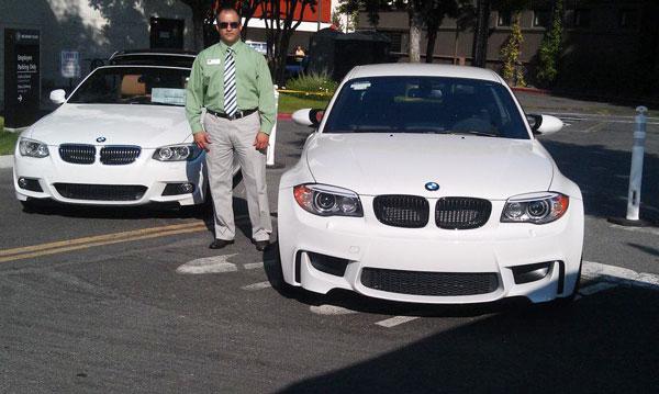 BMW Concord - Concord, CA