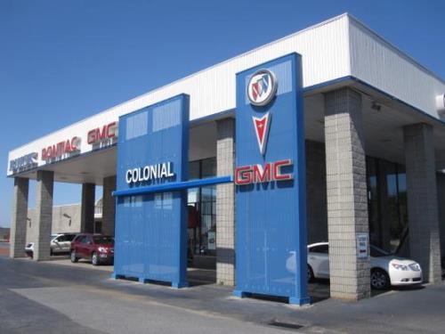 Colonial Buick GMC - Loganville, GA