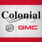 Colonial Buick GMC
