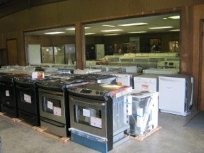 Howard's Appliance Center - Augusta, GA