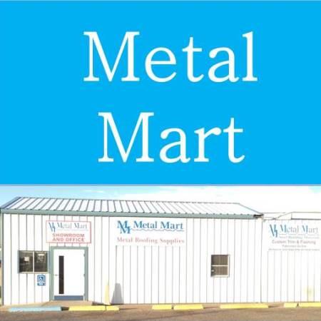 Metal Mart - Albuquerque, NM