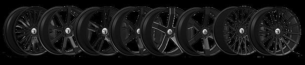 R20 Wheels & Tires - Chino, CA