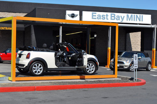 East Bay MINI - Pleasanton, CA
