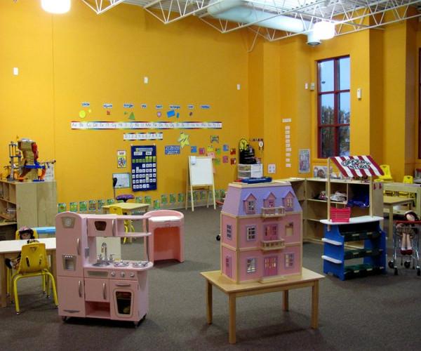 The Clubhouse Childcare & Preschool - Rosemount, MN