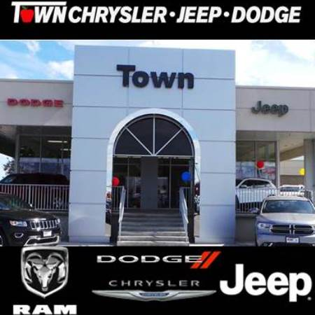 Town Chrysler Jeep Dodge Ram - Wenatchee, WA
