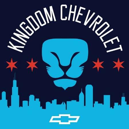 Kingdom Chevrolet